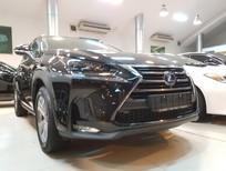 Bán Lexus LX NX300H đời 2016, xe nhập