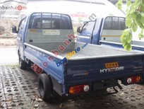 Tân Cường Auto bán xe Hyundai Porter Il đời 2012, màu xanh lam