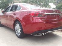 Bán ô tô Mazda 6 2.0l năm 2017 ưu đãi giá xe Mazda 6 facelift tốt nhất tại Biên Hòa-hotline 0933000600