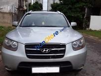 Bán Hyundai Santa Fe AT đời 2008 số tự động