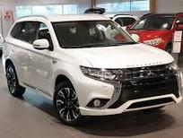 Ô tô Mitsubishi Quảng Bình bán Mitsubishi Outlander 2017, nhập Nhật, giao ngay, Hotline: 094 667 0103