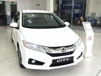 Honda ô tô Kim Liên Quảng Bình bán xe Honda City CVT đời 2016, đủ màu