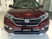 Bán xe Honda CRV 2.4 AT mới, giá tốt nhất tại Honda Phước Thành, 0903 12 07 12