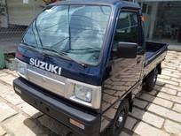Suzuki Truck 2016, màu xanh lam,bạn đường lý tưởng