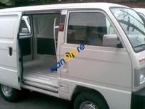 Bán ô tô Suzuki Super Carry Van 2016, màu trắng