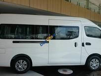 Xe 16 chỗ Nissan Urvan Đà Nẵng, bán xe 16 chỗ tại Đà Nẵng giá tốt