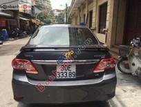 Cần bán Toyota Corolla XLi sản xuất 2011, màu xám, xe nhập chính chủ