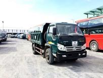 Xe ben Thaco Forland đa dạng tải trọng (từ 0.99 đến 8.7 tấn) chất lượng & hiệu quả