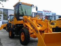Bán ô tô xe chuyên dùng xe cẩu MR926 đời 2016, màu vàng, nhập khẩu chính hãng
