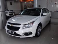 Chevrolet Cruze 1.6 LT đời 2018, khuyến mãi lớn tại Chevrolet Nam Thái, Bình Phước