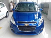 Cần bán Chevrolet Spark 1.2 LT năm 2017, Bình Phước - trả trước 78tr là có xe