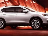 Cần bán Nissan X trail 2.0CVT đời 2016