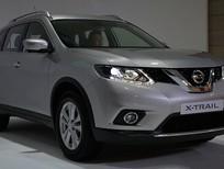 Nissan X trail 2.0 hoàn toàn mới giao xe sơm nhất 0971.398.829