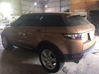 Bán xe Range Rover Evoque màu cam như mới