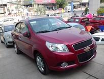 Bán xe Chevrolet Aveo LT năm 2017, Động cơ hoàn toàn mới, Bình Dương, Bình Phước, Đồng Nai, Tây Ninh