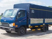 Cần bán xe Hyundai Loại khác đời 2016, màu xanh lam, nhập khẩu