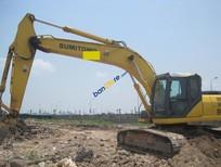Thanh lý máy xúc đào Sumitomo SH240-5, hàng nhập chính hãng chỉ 1 tỷ