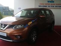 Cần bán xe Nissan X Trail SL 2WD 2.0 CVT, giá cả hợp lý, khuyến mãi phụ kiện và tiền mặt