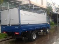 Cần bán xe tải 2,5 tấn - dưới 5 tấn Ollin 500 Huyndai đời 2016, màu vàng, 339tr