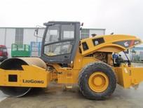 Xe Lu Rung 14 tấn LiuGong CLG6114, nhập mới 100%