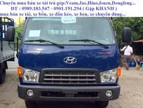 xe tai hyundai 8 tấn, xe tải hyundai 8 tấn đời mới,hyundai new mighty 8 tấn, gia xe hyundai