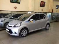 Cần bán Toyota Yago đời 2012, màu bạc, nhập khẩu nguyên chiếc, số tự động, giá tốt
