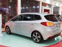 Bán xe Kia Rondo GAT, GATH, DAT 2016, màu bạc giá cạnh tranh
