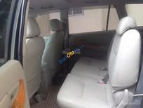 Bác sĩ Nhật cần bán xe Innova G màu bạc đời 2011, giá 426Tr - LH 0949005216
