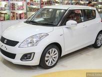 Đại lý Suzuki Việt Anh cần bán Suzuki Swift RS 2017, đủ màu, 530tr nhanh tay liên hệ: 0985 674 683