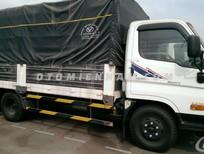 Xe tải Hyundai Mighty HD65 HD72 HD78