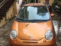 Cần bán xe Kia Morning đời 2003 xe gia đình, giá 120tr