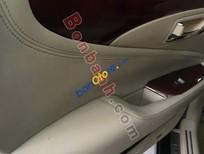 Cần bán Lexus LS 460L đời 2007, màu đen, nhập khẩu