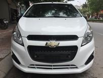 Cần bán xe Chevrolet Spark Van đời 2013, màu trắng, xe nhập