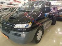 Cần bán xe cũ Hyundai Libero đời 2006, màu xanh lam, nhập khẩu nguyên chiếc như mới, 260 triệu