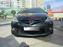 Bán Mazda 5 2.0AT đời 2009, màu xám, nhập khẩu chính hãng số tự động