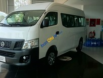 Bán xe 16 chỗ nhập khẩu Nissan Urvan, giá xe 16 chỗ nhập Nhật tốt nhất Đà Nẵng