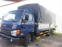 Xe tải Hyundai Mighty HD72 giá rẻ, có sẵn, giao xe toàn quốc