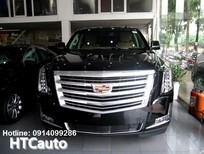 Bán xe Cadillac escalade platinum 2016 màu đen