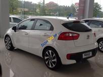 Bán xe Kia Rio đời 2016, màu trắng, nhập khẩu