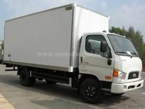 Mua ngay Hyundai HD78 4.5 tấn, nhập khẩu tại Hàn Quốc, giá cạnh tranh