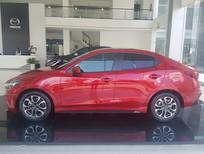 Mazda 2 all new đời 2017 giá tốt nhất tại Đồng Nai-Showroom Biên Hòa-hotline 0933000600