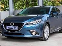 Biên Hòa - Đồng Nai bán xe Mazda 3 đời 2017 giá tốt nhất-giao xe ngay-hotline 0933000600