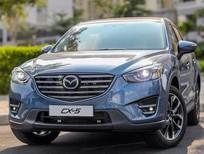 Gía Mazda CX 5 2.0L AT đời 2017 tại đồng nai-showroom Mazda biên hòa-hotline 0933000600