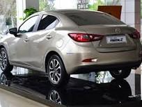 Xe Mazda 2 đời 2017 tại Biên Hòa - Đồng Nai - công ty cổ phần ô tô Trường Hải-hotline 0933000600
