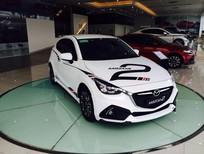 Bán xe Mazda 2 1.5 AT hatchback đời 2017 ưu đãi giá mazda 2 tốt nhất tại đồng nai-hotline 0933000600
