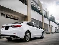 Xe Mazda 6 đời 2017 cản sau 2 bô mới thể thao-giá tốt nhất tại Biên Hòa-Đồng Nai-liên hệ hotline 0933000600