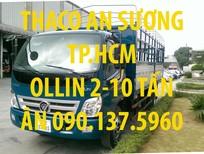 TP. HCM cần bán Thaco Ollin 500B mới; Giá tốt