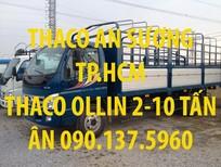 TP. HCM: Bán ô tô Thaco OLLIN 700C; 700B sản xuất mới; xe tải 7 tấn
