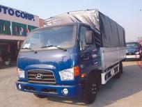 Xe tải hyundai HD78 4.5 tấn nhập khẩu Hàn Quốc 2016, đại lý cấp 1
