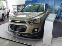 Chevrolet Captiva Revv 2017 - Công nghệ đỉnh cao, Bình Phước